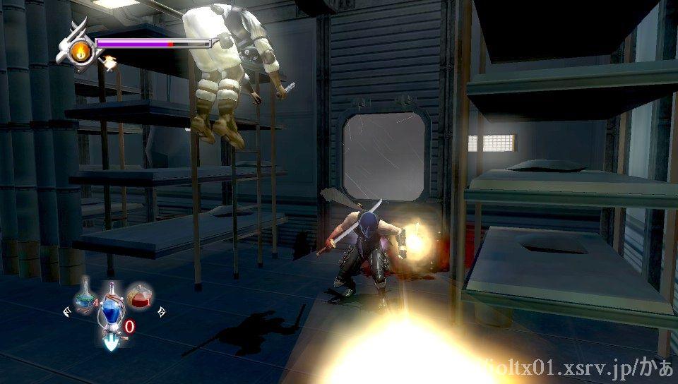 ガードばかりしてると追い込まれて投げに繋げられたり、銃撃で足止めされたりで敵もうまく連携して攻撃してきます。