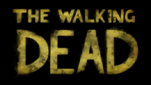 THE WALKING DEAD2